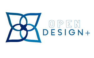Open Design logo